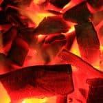 バーベキューで炭のお越し方が楽になる方法!簡単・放置が定番!