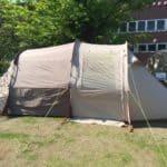ジャックウルフスキンのテントがついに日本完全上陸