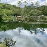 【駒出池キャンプ場】場所取り必至の人気キャンプ場に行ってみた!