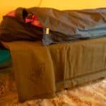 ソロキャンプで「寝れない」を解決する快眠キャンプ道具を紹介します!!