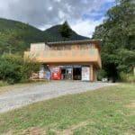 【西湖自由キャンプ場】富士五湖にある安くて絶景が見られる超超人気の湖畔キャンプ場!