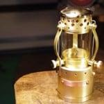 Drホッピーさんが作る真鍮ランタンが美しすぎる!【ガレージブランド】