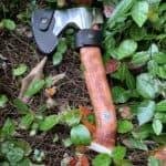 斧を買うなら「カレスアンドニーベン」が超カッコ良くておすすめ!