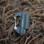 【カラビナバッテリー】キャンプで使えるポータブルバッテリーの新定番!